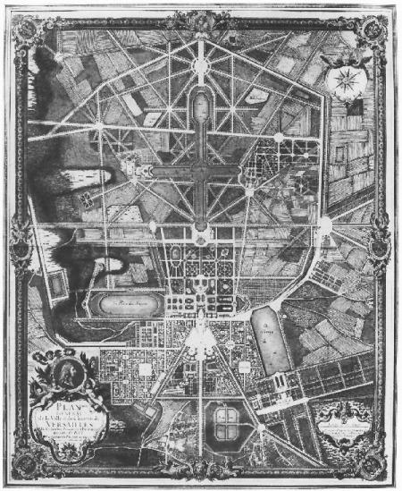 Versailles plan