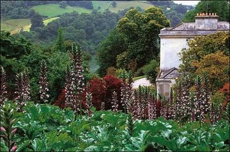 Greenway garden