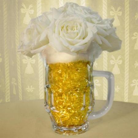 Blooming Beer
